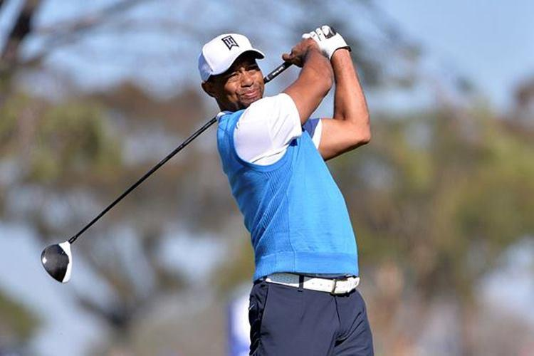 Tiger Woods: 'Medicine not alcohol was to blame for Florida arrest'