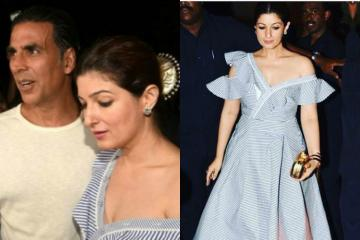 Twinkle Khanna just wore the sexiest summer dress — See photos
