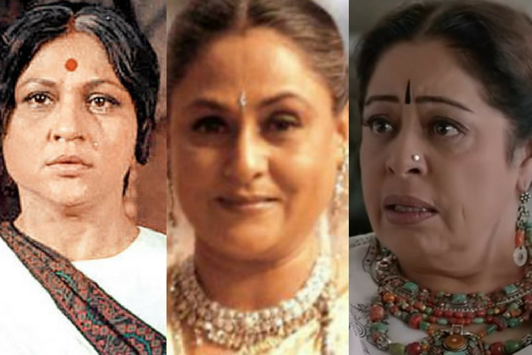Happy Mother's Day: 5 types of mothers in Bollywood who prove Indian moms are the most dramatic in the world
