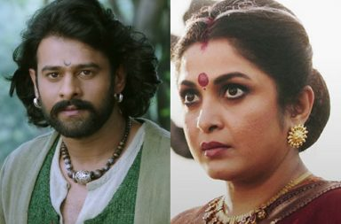 Prabhas was the highest earning member of the 