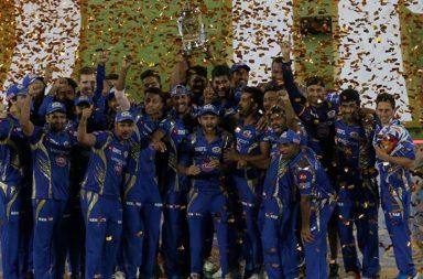 Mumbai Indians victory, MI vs RPS, IPL 2017