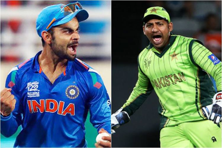 India Has Tough Road To Champions Trophy: Champions Trophy 2017: India Vs Pakistan Match Tickets