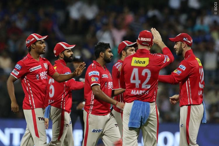 Mohit has last laugh as Kings XI beat Mumbai by 7 runs