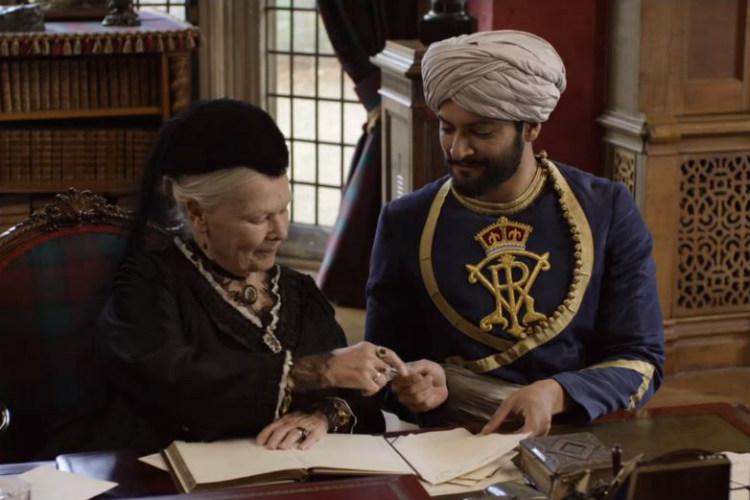 Victoria and Abdul, Ali Fazal