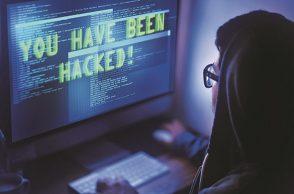 WannaCry attack