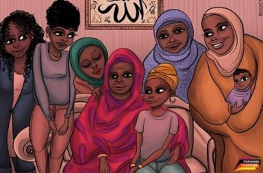 mothers day, mamas day, cards, immigrant, muslim mothers, usa