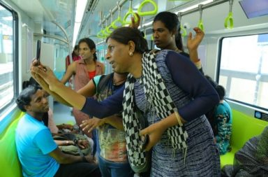 Kochi Metro Rail Limited , Transgenders, Transgenders employed, Transwomen, Equal Rights, Kudumbashree Mission