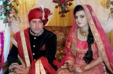 Wedding ceremony, Jammu and Kashmir