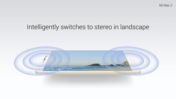 Xiaomi Mi Max 2, xiaomi