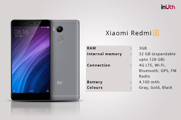 Xiaomi Redmi Mi