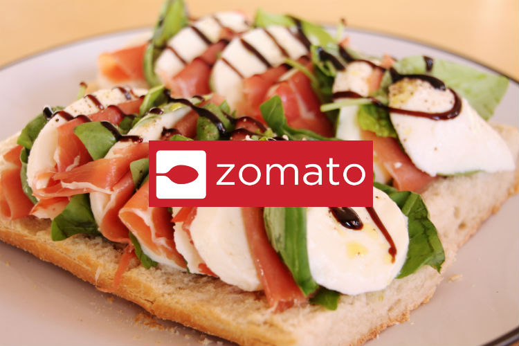 Zomato reports theft of 17 m users' data