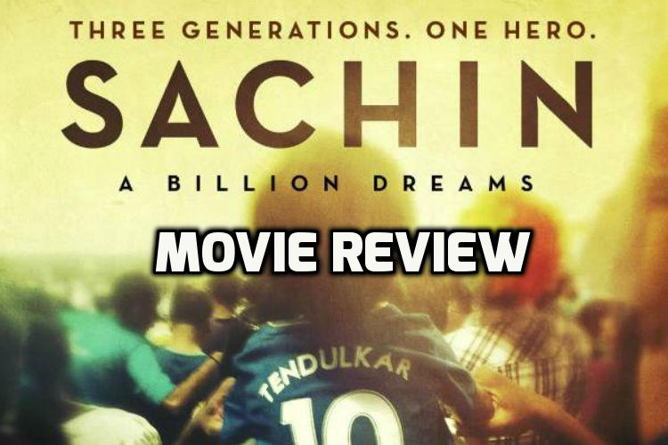 Sachin Tendulkar's Sachin A Billion Dreams special screening for Armed forces