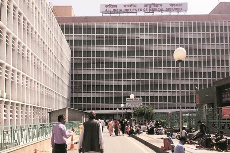 AIIMS Asks Infant With Hole In Heart Who Needs Urgent Surgery To Come Back After 5Years