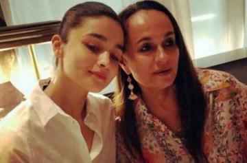 Alia Bhatt candid photo