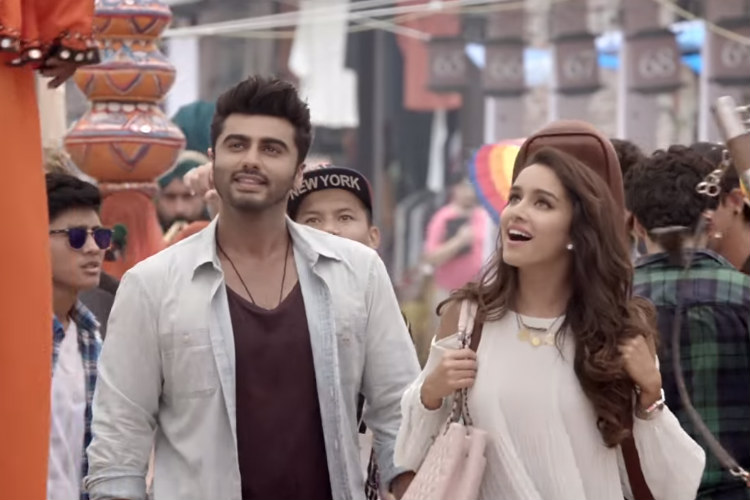 Half Girlfriend movie review: Arjun Kapoor and Shraddha Kapoor's unimpressive love story is strictly for Chetan Bhagat'sfans