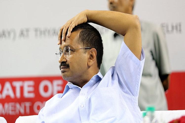 Deeply Saddened By Allegation Of Corruption Charges On Arvind Kejriwal: Hazare
