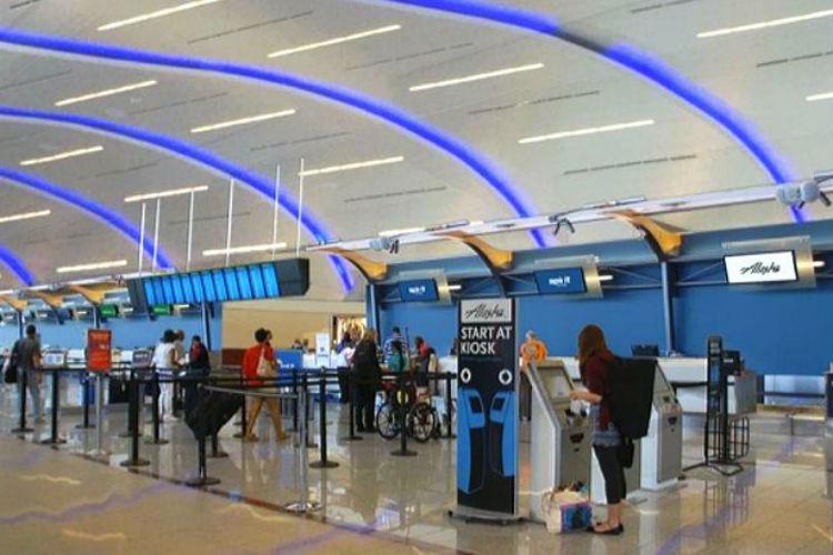 Atlanta airport (Photo: travelskills.com)