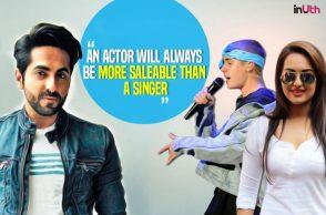 Ayushmann Khurrana on Sonakshi Sinha and Justin Bieber concert fiasco
