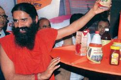 An RTI raises questions on the quality of Baba Ramdev's Patanjali products. Here are the details