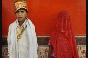 Bikaner's Jaisalsar village has abolished child marriages.