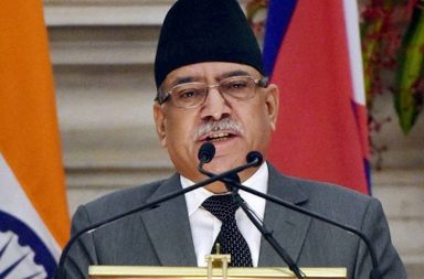 Nepal PM Prachanda resigns barely nine months after coming to power
