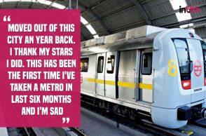 Delhi metro stations, women's safety india, women's safety delhi, Delhi Metro Twitter, Delhi metro women