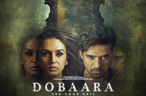 Dobaara, Movie Review