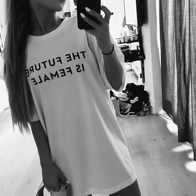 female-is-the-future
