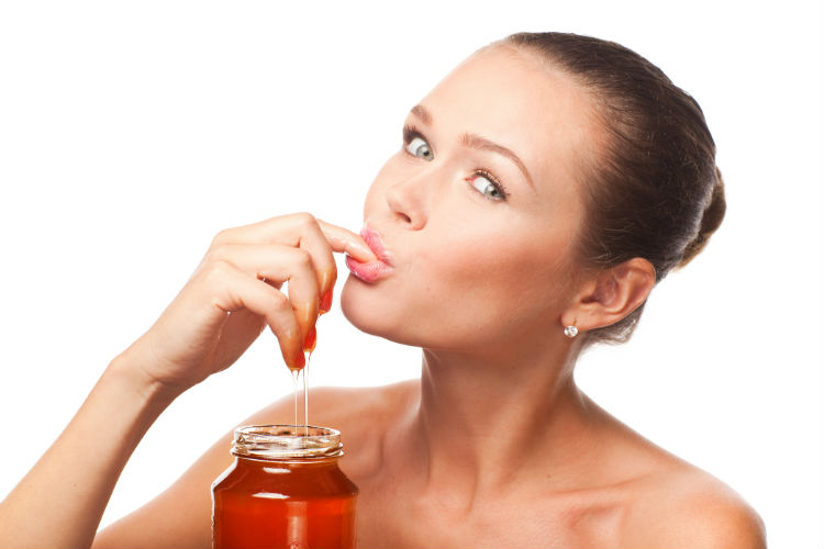 Honey For Acne, Honey Benefits