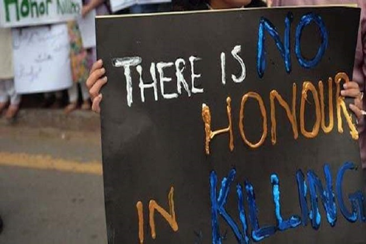 Honour killing: Pregnant woman stabbed, burnt alive for marrying Dalit man