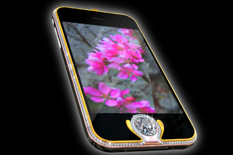 Of The 7 Most Expensive Smartphones In The World The