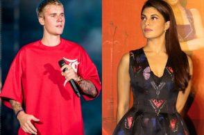 Jacqueline Fernandez, Justin Bieber