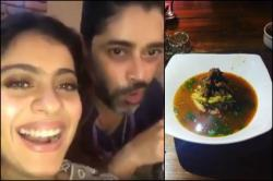 Kajol deletes her viral 'beef' video after getting trolled for it on social media