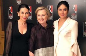 Kareena Kapoor party pics
