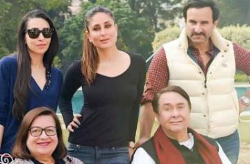 Kareena kapoor khan personal photo