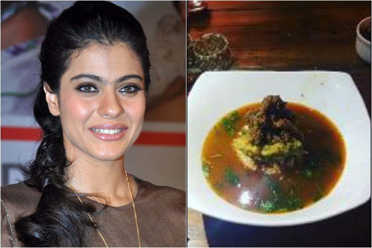 Kajol mocks so-called cow saviours with beef party