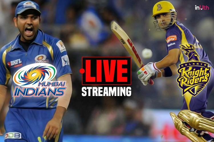 IPL 2017, Qualifier 2, KKR vs MI, Live Coverage, Qualifier 2 Live Coverage, IPL Live Coverage