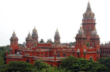 After receiving Rs 2 per day as wages for last 17 years, Chennai man knocks door of High Court
