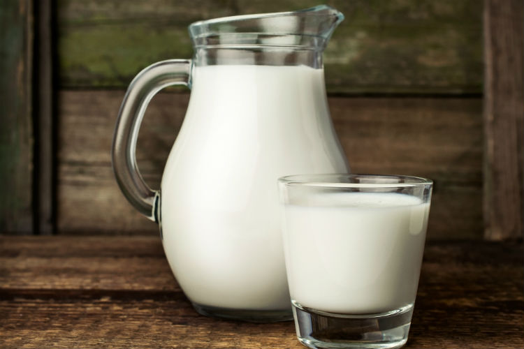 Milk, Milk benefits, Milk Myths