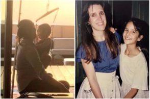 Shahid Kapoor and Katrina Kaif Mother's Day posts