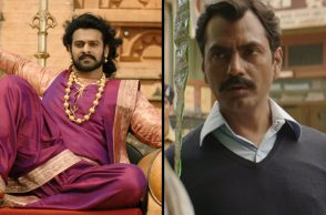 Nawazuddin Siddiqui and a still from Baahubali, Nawazuddin Siddiqui on Baahubali