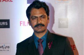Nawazuddin Siddiqui at Cannes