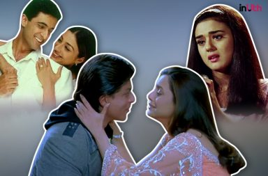 Shah Rukh Rani, InUth dot com photo