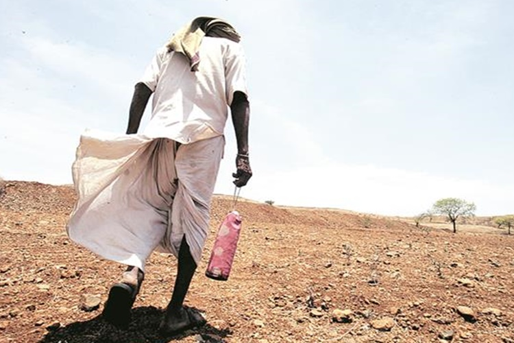 Open Defecation to end in Maharashtra