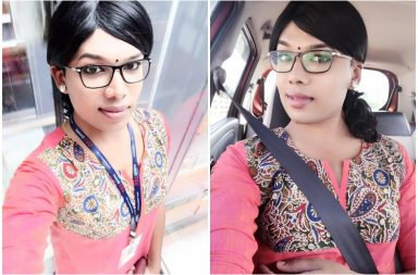 This transgender woman becomes the first in Kerala to land a job in MNC