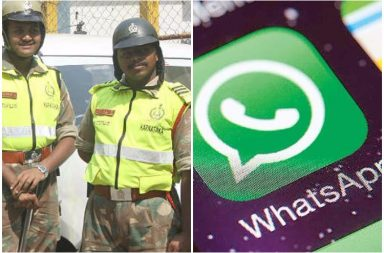 Bengaluru Police to provide assistance via WhatsApp