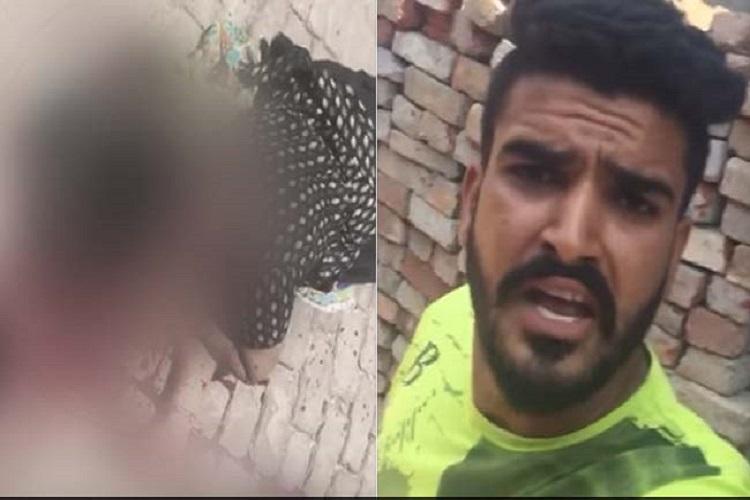 Punjab shocker! Man hacks woman to death by axe, later ...
