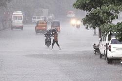 South-West monsoon all set to hit Kerala and North-Eastern states today