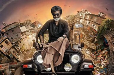 Rajinikanth first look in Kaala Kalikaran