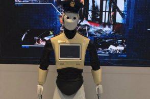 Robocop Dubai